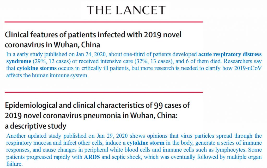 Картриджи Jafron HA330/НА380 при коронавирусной (COVID-19) инфекции